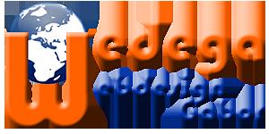 Logo Wedega