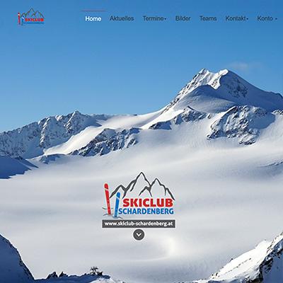 Skiclub Schardenberg